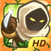 Kingdom Rush Frontiers HD logo