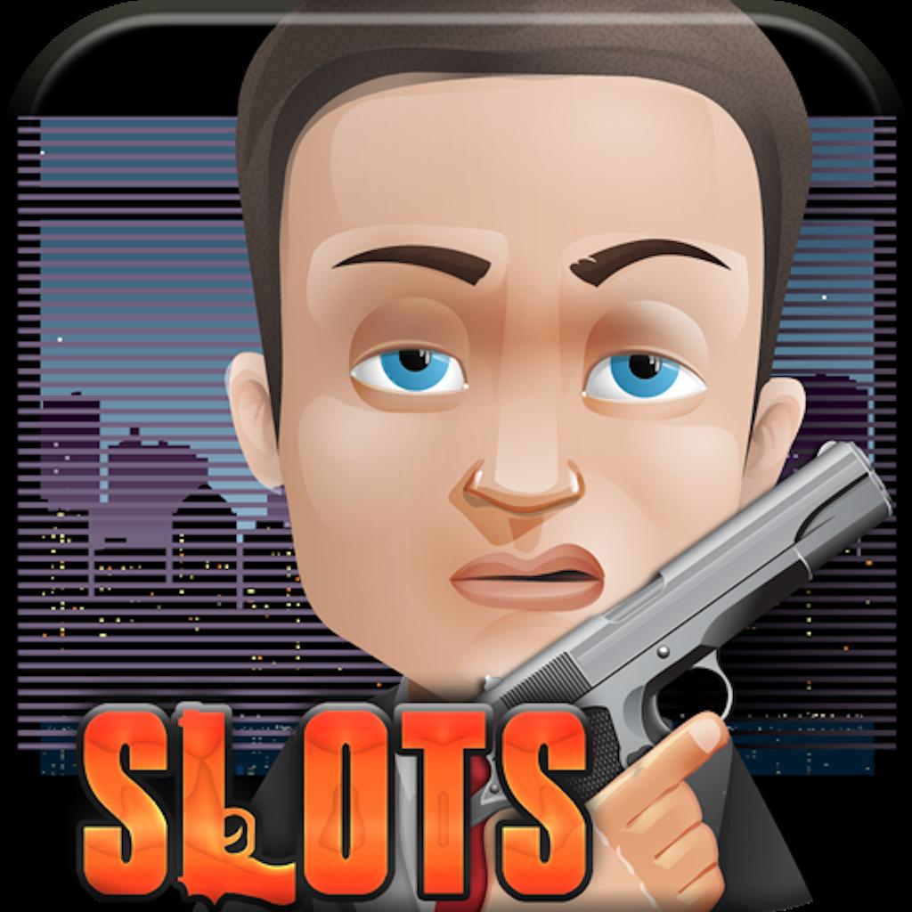 A Perfect Crime Sin City Slot Machine Game PRO