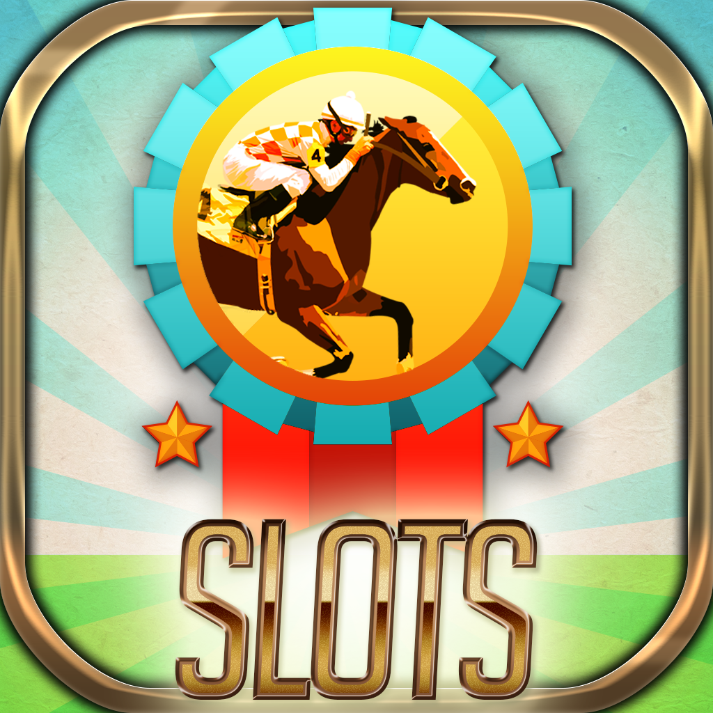 Ace Sports Slots - Horse Race Gamble Game Free